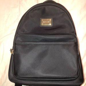 Calvin Klein Backpack Bag Black